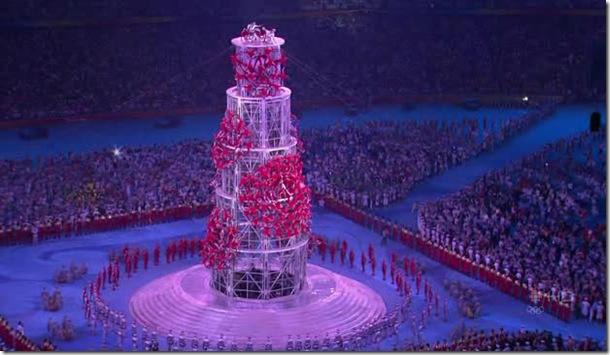 Olimpiada China 2008 7