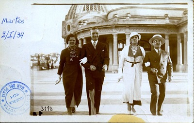Vacaciones en Mar del Plata - Verano de 1934 | Vacation in Mar del Plata - Summer of 1934 by doctortoncich on Flickr