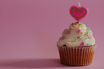 Happy Birthday! by domitilla ferrari, on Flickr [used under Creative Commons license]