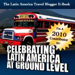E-book: Celebrating Latin America at Ground Level