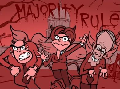 Majority Rule!