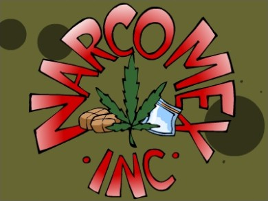 NarcoMex, Incorporated