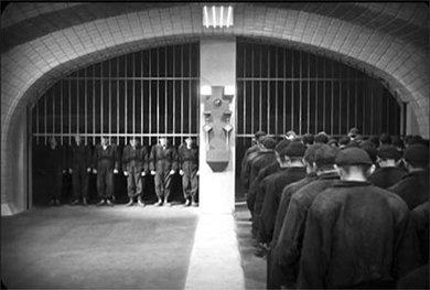 Workers from 'Metropolis'