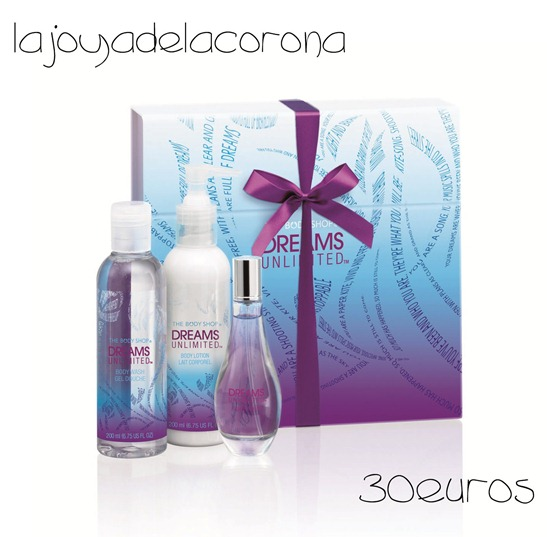 Regalo Dreams30€