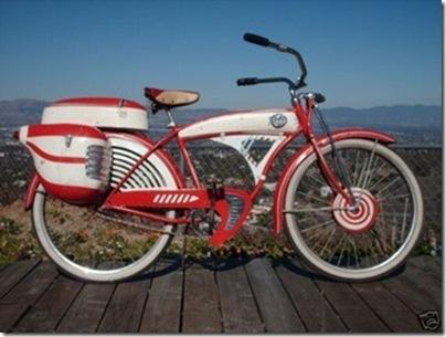 Funny Bike #1