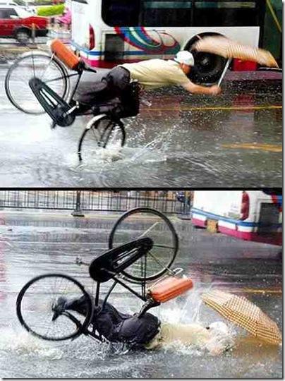Funny Biker #20
