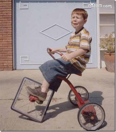 Funny Biker #17