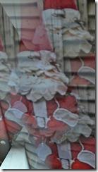 Babbo Natale illusione