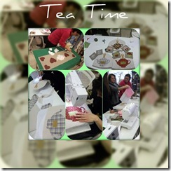 collage ieva tea time