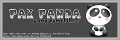header panda