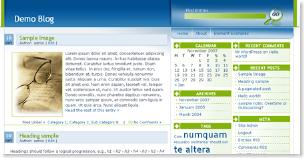 heylucy wordpress theme, magazine style template