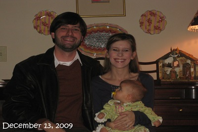 (27) Family Picture (December 13, 2009)_20091213_001