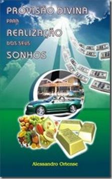 livro Pastor Alessandro
