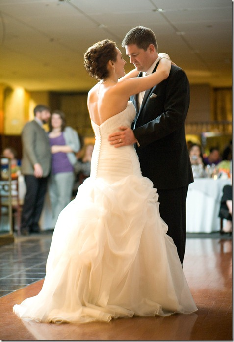 Gorgeous Bridal Gown in Dallas