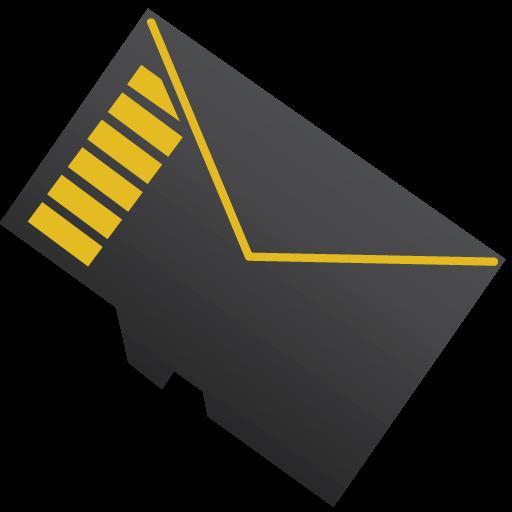 SMSD pro (backup SMS's) LOGO-APP點子
