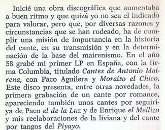 Las confesiones de Antonio Mairena 004