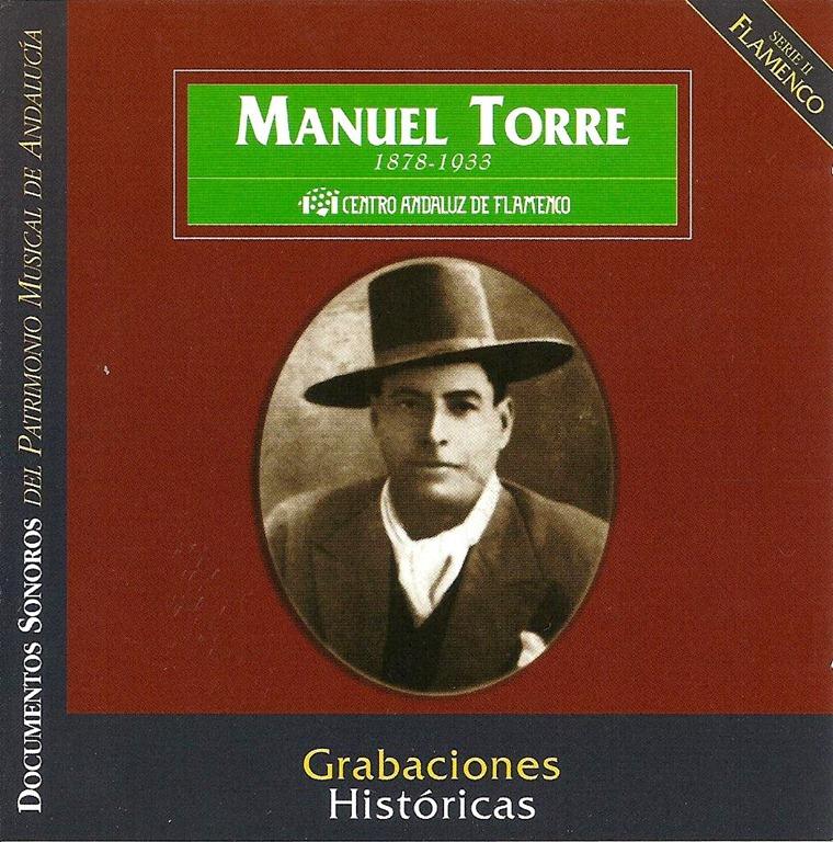 [1997 2CD. Manuel Torre-Grabaciones HistÃ]