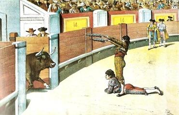 Banderillas al quiebro (La Lidia 20-04-1885) 001