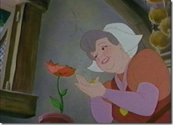 Thumbelina's Mother