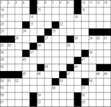 american-crossword-grid
