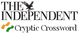 independent-cryptic-crossword