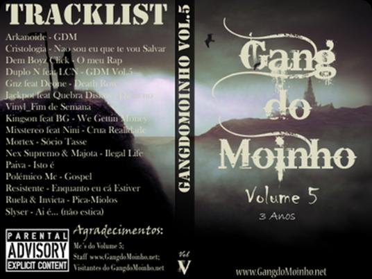 Capa-GangdoMoinho-Volume-5