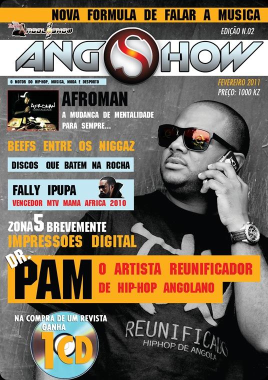 AngoShow