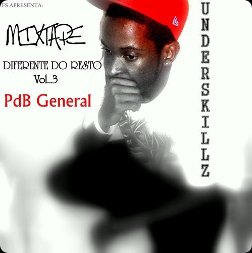 Diferente Vol.3 PdB General 1