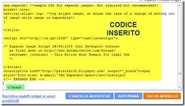 CODICE-EXPANDO