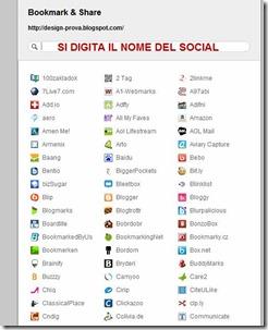 social network addthis