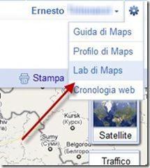 labs di map
