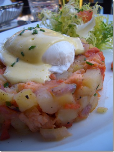left bank salmon hash