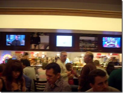 Burger Bar Bar