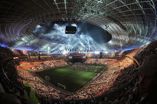 Стадион     Donbass_Arena_2