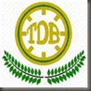 Tonga Development Bank Logo