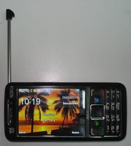 Nokia TV1000+