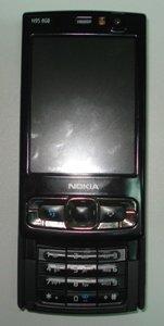 N95 8gb драйвер