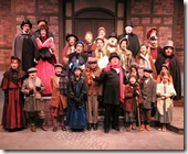 Cast of A Christmas Carol