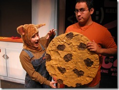 Give A Mouse a Cookie Publicity 007