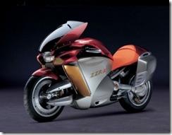 new motor concept kawasaki