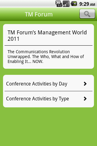 Management World 2011