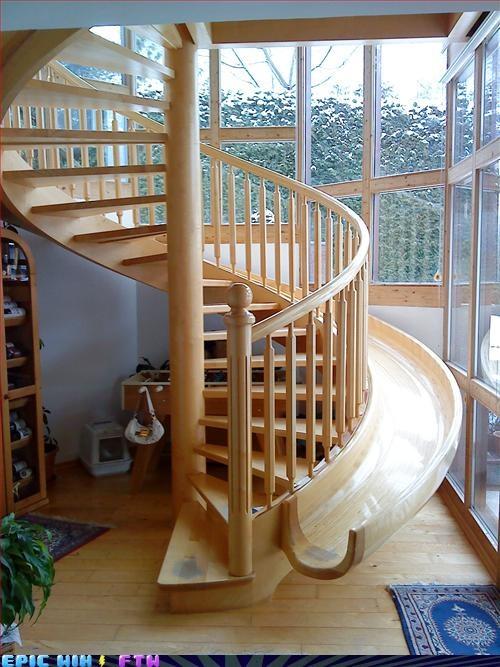 2010-01-13-staircaseslide