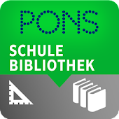 Download  PONS School Library  Apk