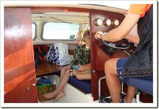 Boot ophalen 005
