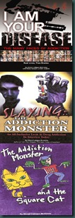 Slaying addiction