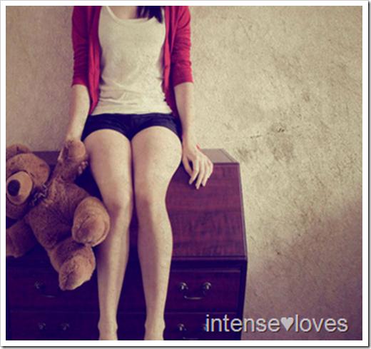 Intense♥Loves - Um blog de poesias marcantes