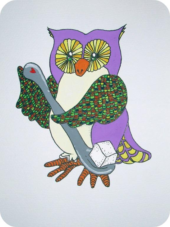 owlsugar