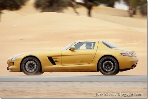 Mercedes-SLS-AMG-Desert-Gold-7