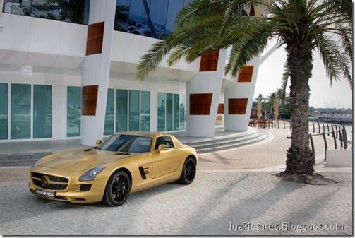 Mercedes-SLS-AMG-Desert-Gold-11