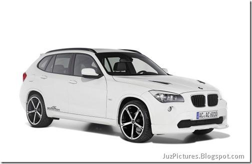 AC-Schnitzer-BMW-X1-E84